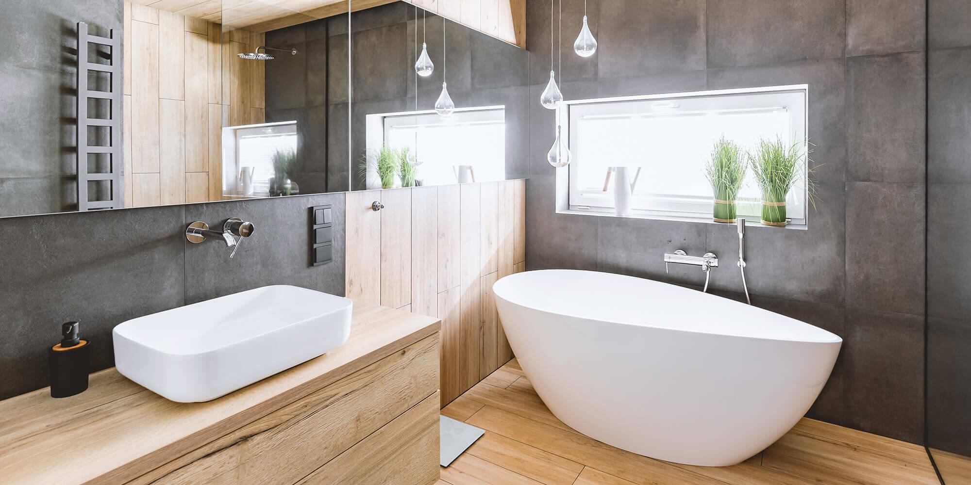 10 съвета за подобрения в банята