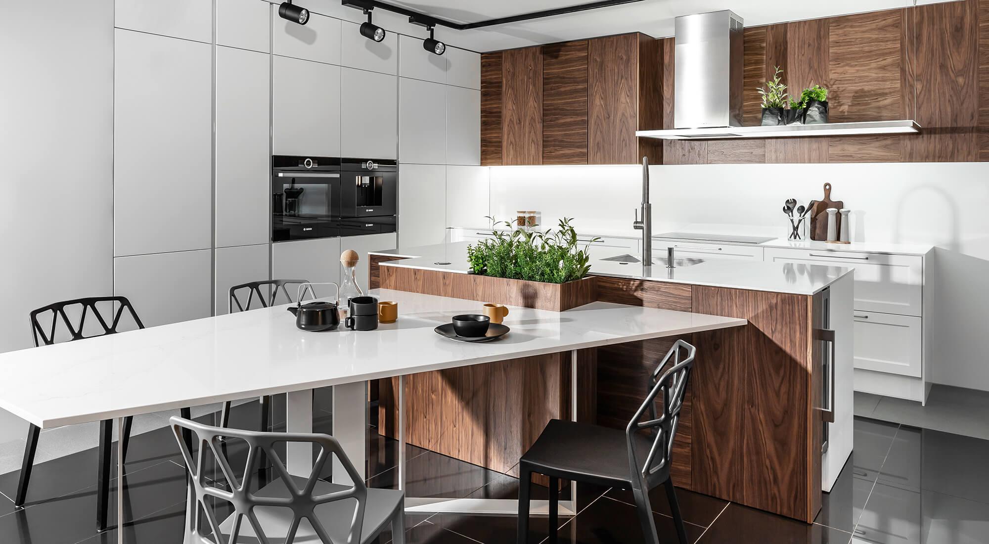 5 основни елемента в дизайна на добрата кухня