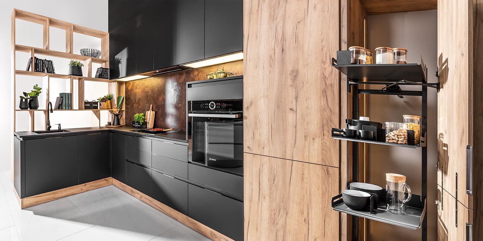 6 важни съвета за оборудването на добрата кухня