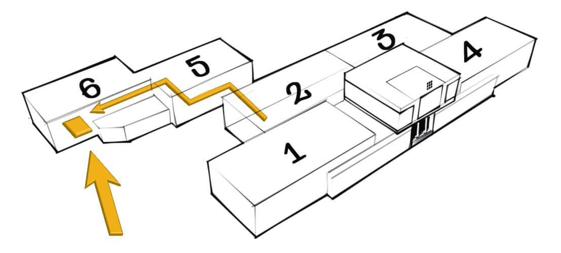 Esteta Interiori на изложение светът на мебелите