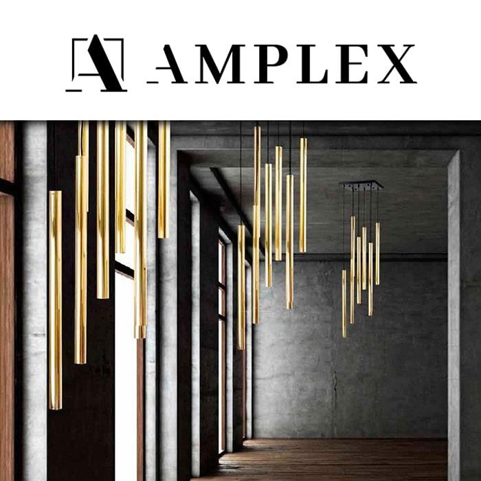 Amplex каталог осветителни тела