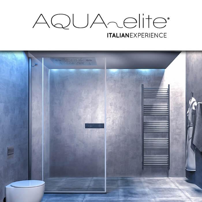 Каталог за душове и смесители AquaElite