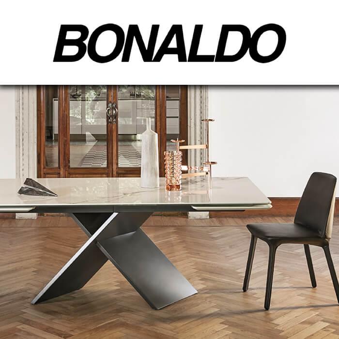 Каталог с мебели Bonaldo, Италия