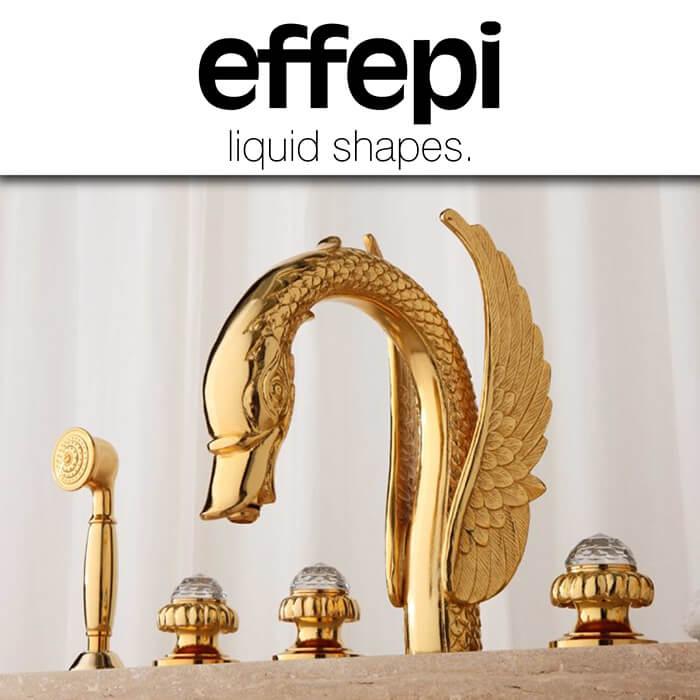 Каталог за смесители Effepi