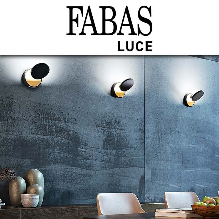 Каталог осветителни тела Fabas Luce