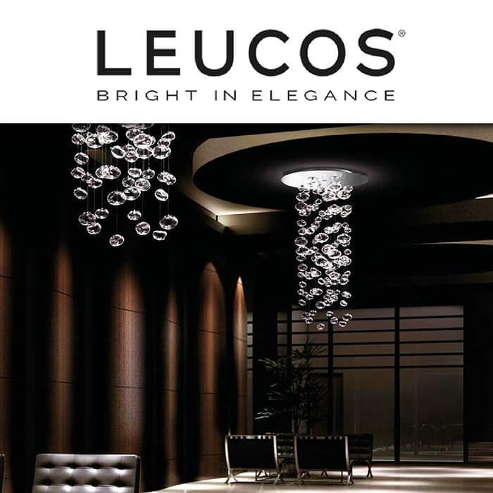 Каталог осветителни тела Leucos