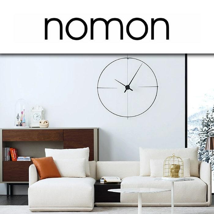 Nomon каталог за стенни часовници