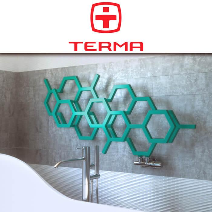 Каталог лири за баня Terma