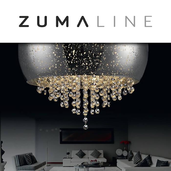 Каталог осветителни тела ZumaLine