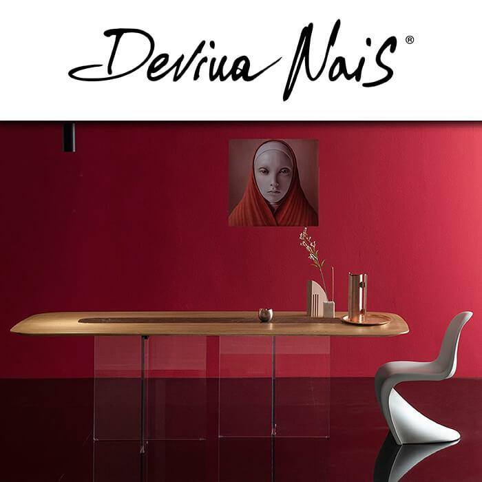 Каталог с мебели Devina Nais, Италия
