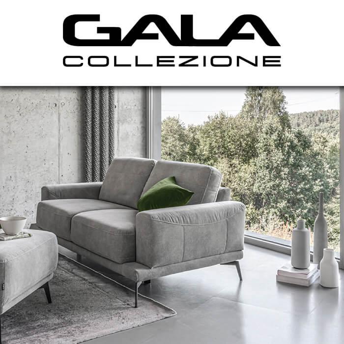 Каталог с дивани Gala Collezione