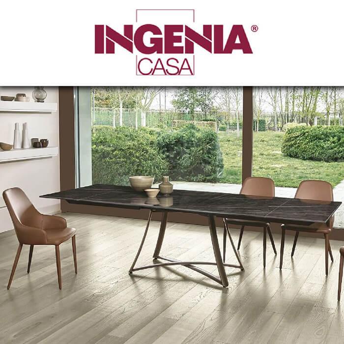 Каталог с мебели Ingenia Casa, Италия