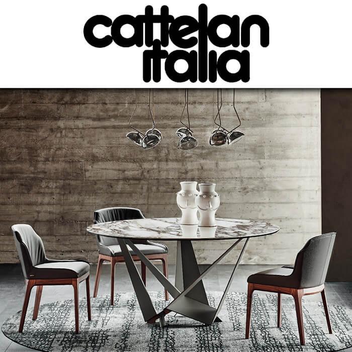Каталог с мебели Cattelan Italia