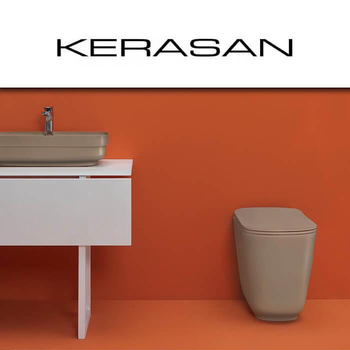 Каталог за санитария Kerasan