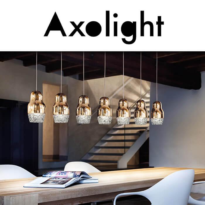 Каталог осветителни тела Axolight