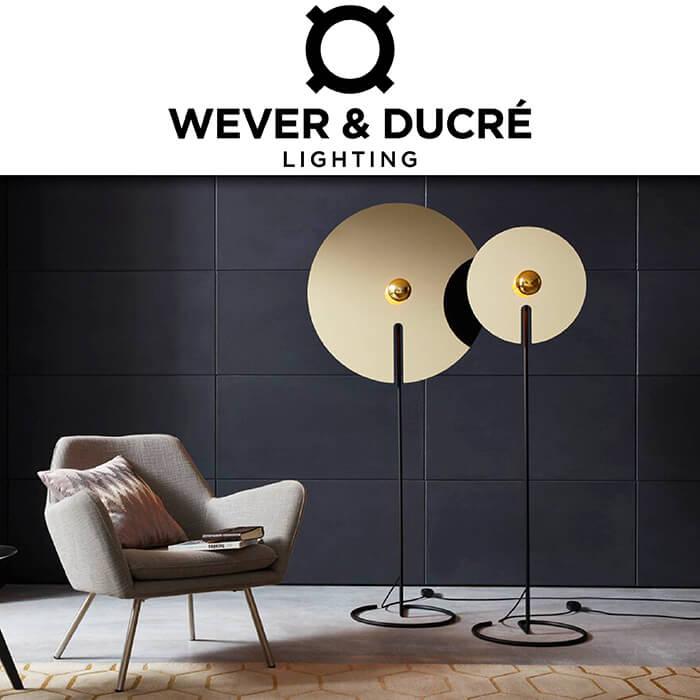 Каталог осветителни тела Wever & Ducré