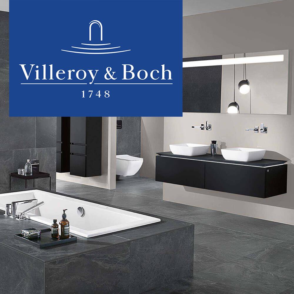 Санитария Villeroy & Boch