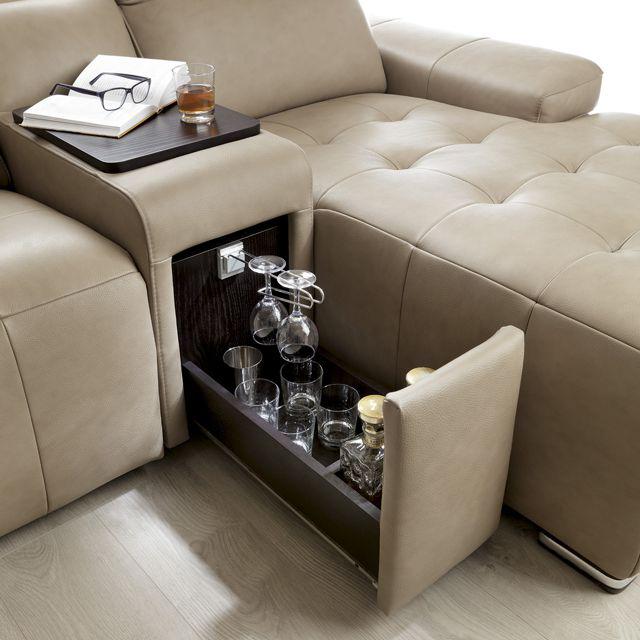 мека мебел функции