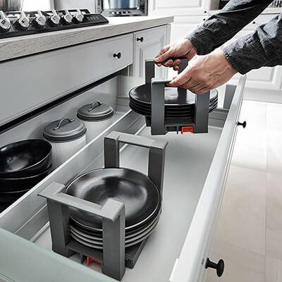 органайзери за посуда