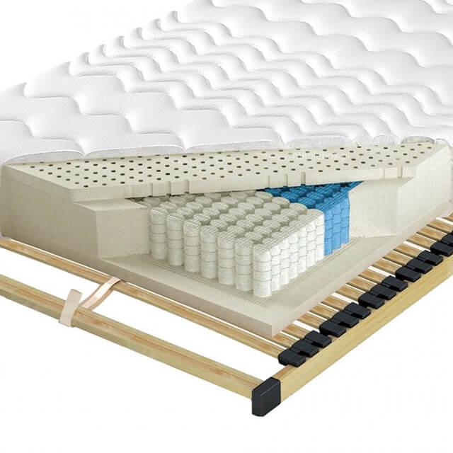 мартаци, тапицирани легла