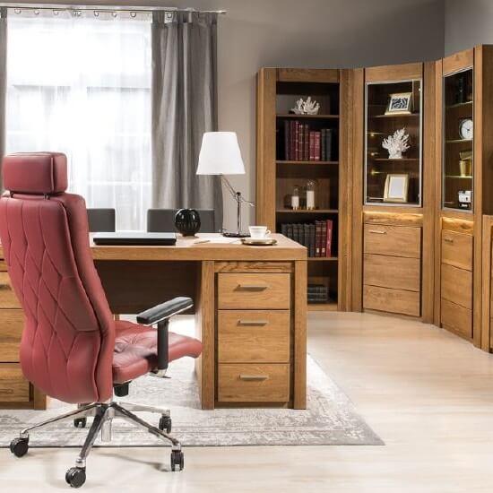 Кабинети и офиси