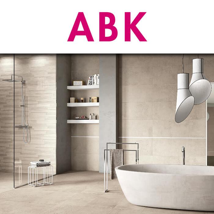 Каталог за подови настилки и плочки ABK
