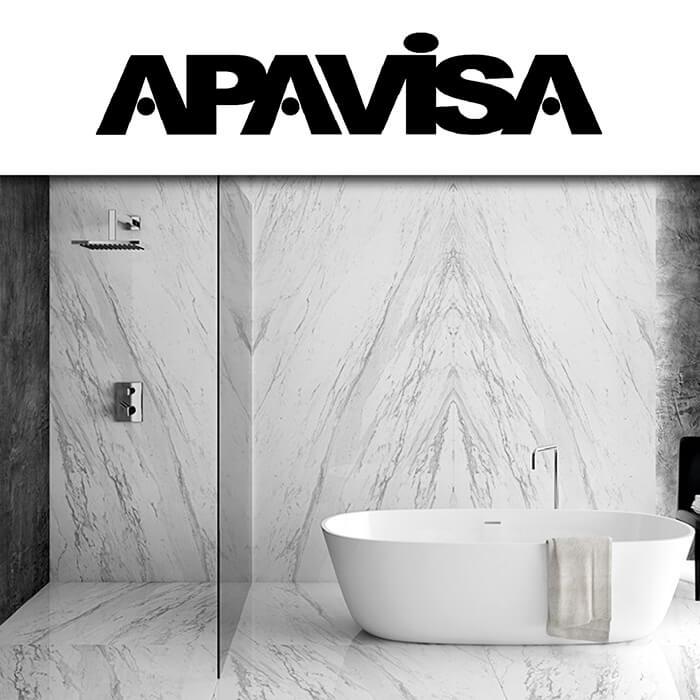 Каталог за широкоформатни плочи Apavisa