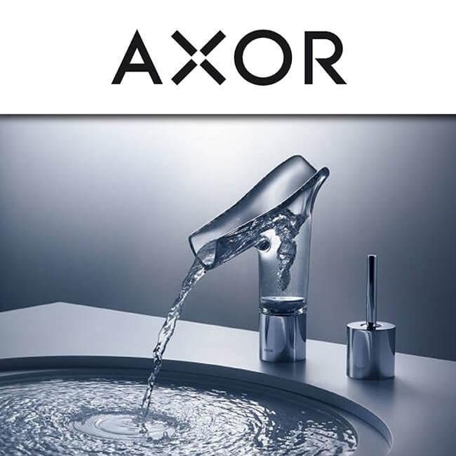 Каталог за смесители AXOR