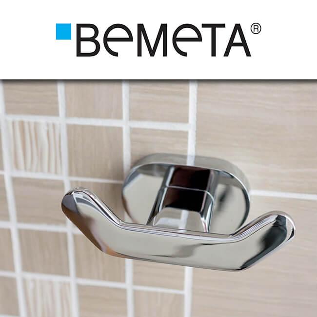 Каталог с аксесоари за баня Bemeta