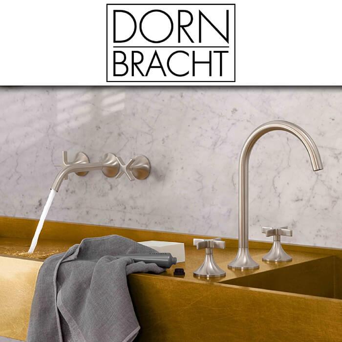Каталог за смесители Dornbracht