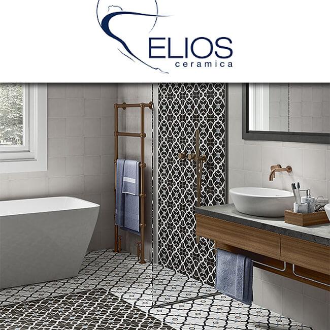 Каталог за подови настилки и плочки Elios