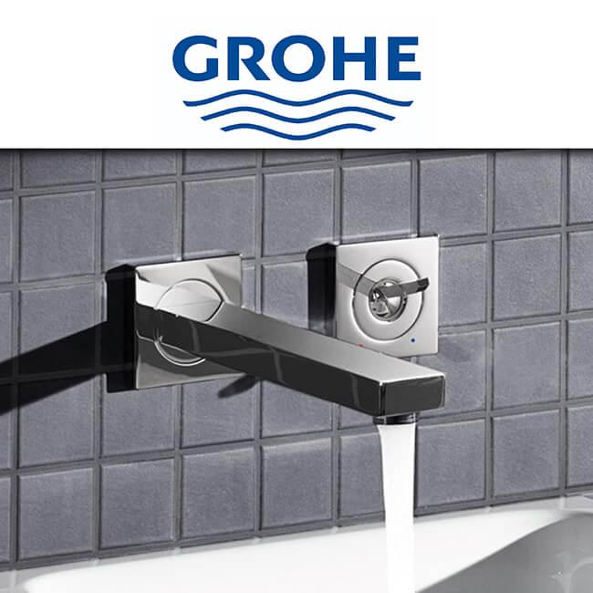 Каталог за смесители Grohe