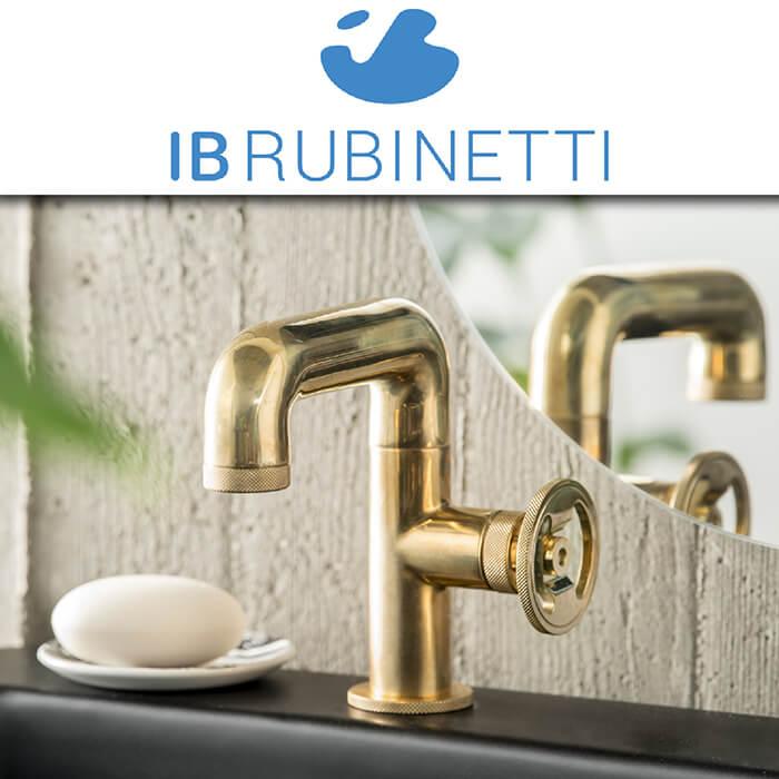 Каталог за смесители IB Rubinetti