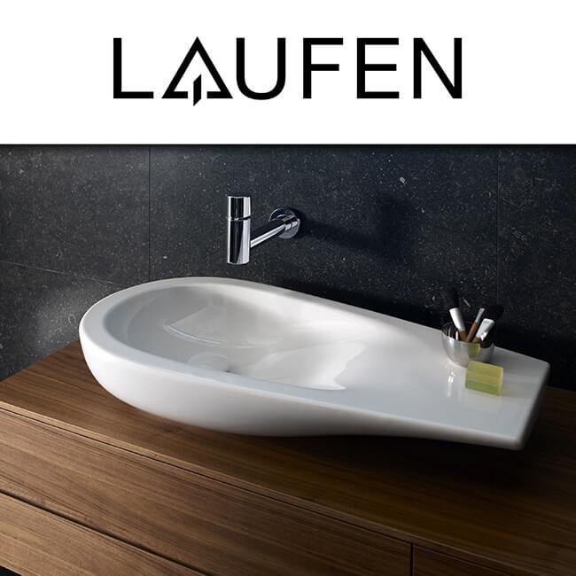 Каталог за санитария Laufen