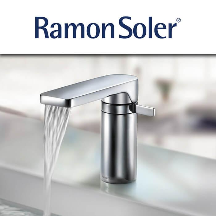 Каталог за смесители Ramon Soler