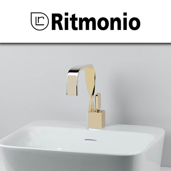Каталог за смесители Ritmonio