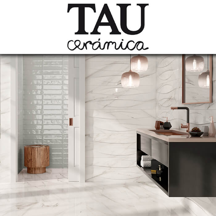 Каталог за подови настилки и плочки Tau Ceramica