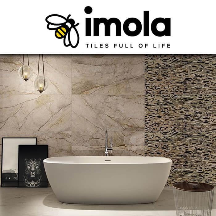 Каталог за подови настилки и плочки Imola