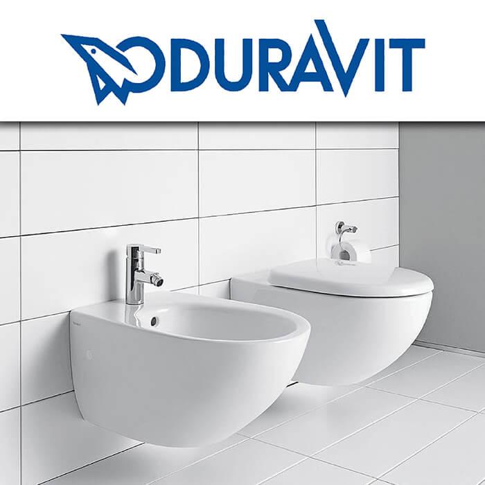 Каталог за санитария Duravit