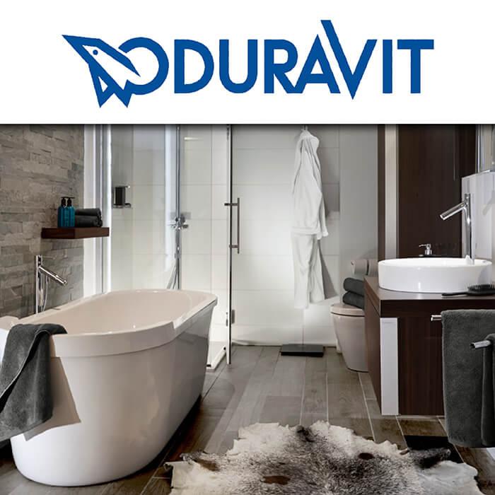 Основен каталог на Duravit