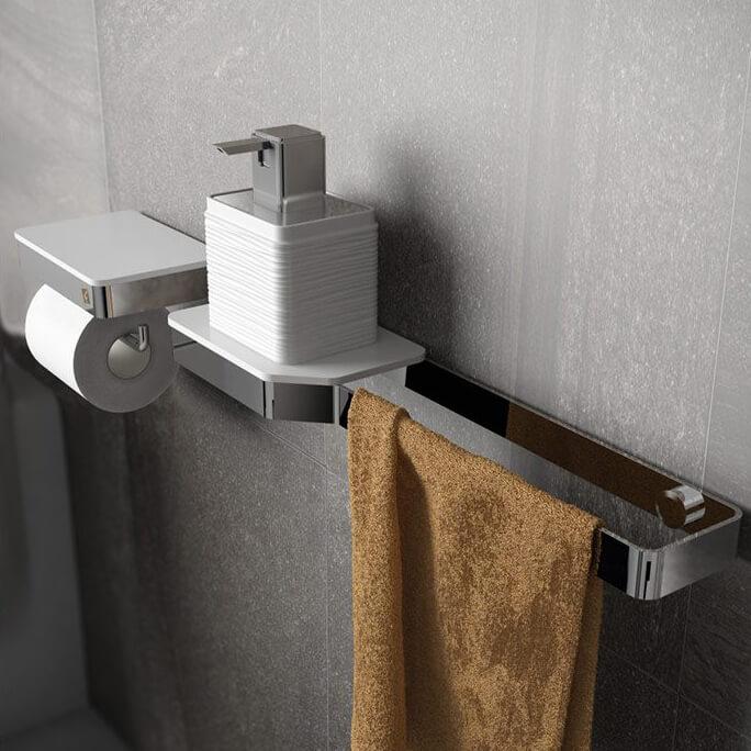 Каталози за аксесоари за баня