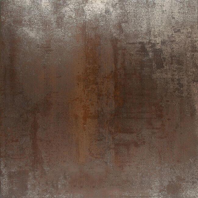 Гранитогрес с метална текстура