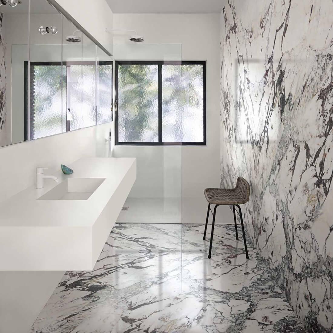 Гранитогрес Grande Marble Capraia lux II 120 x 240