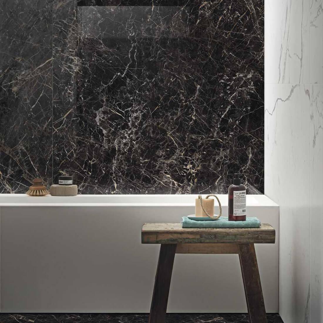 Гранитогрес Grande Marble Saint Laurent Lux 120 x 120