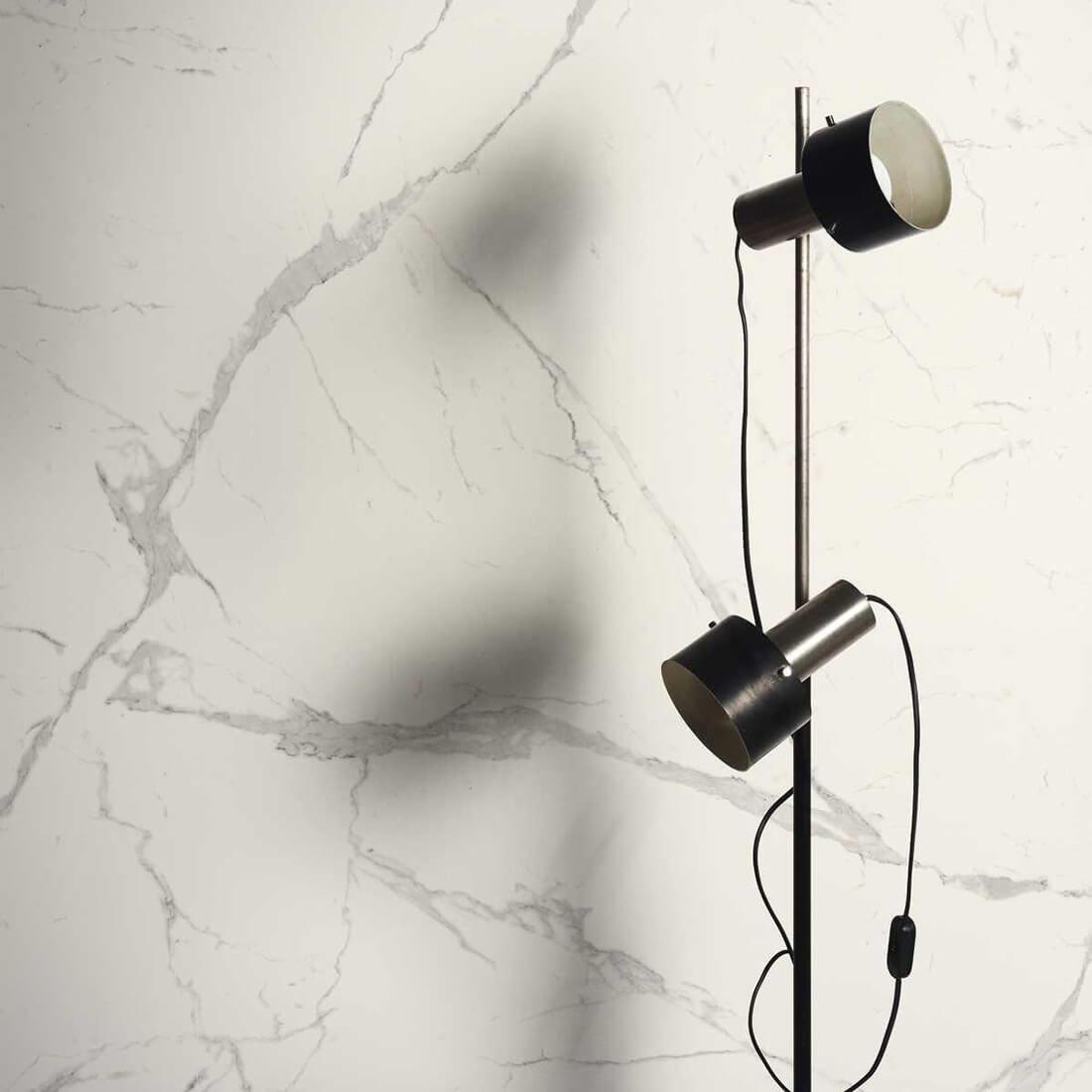 Гранитогрес Grande Marble Statuario lux II 120 x 240