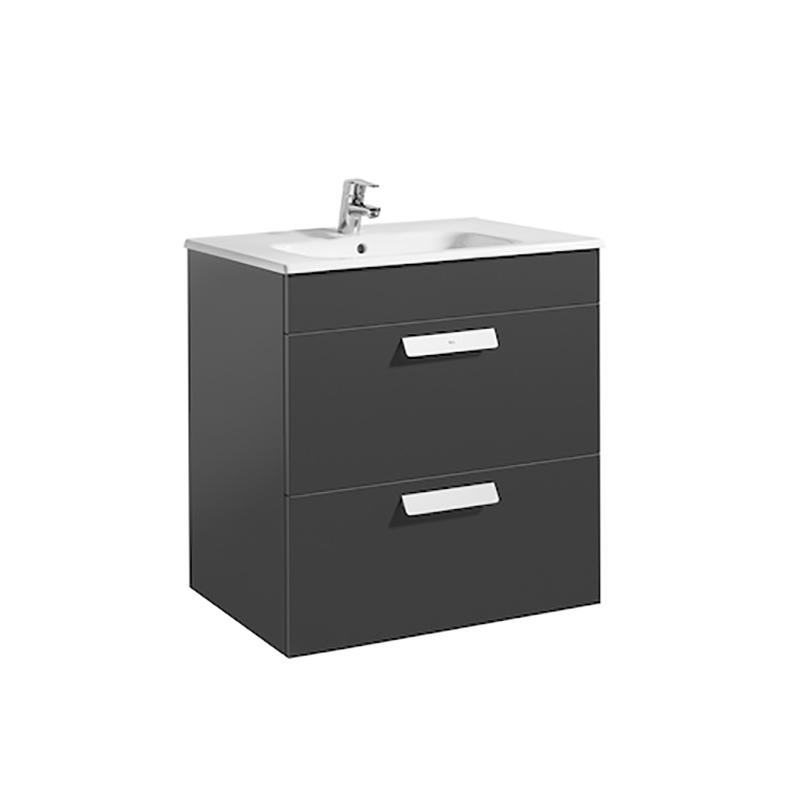 Roca Debba - компактен шкаф за баня Unik 700