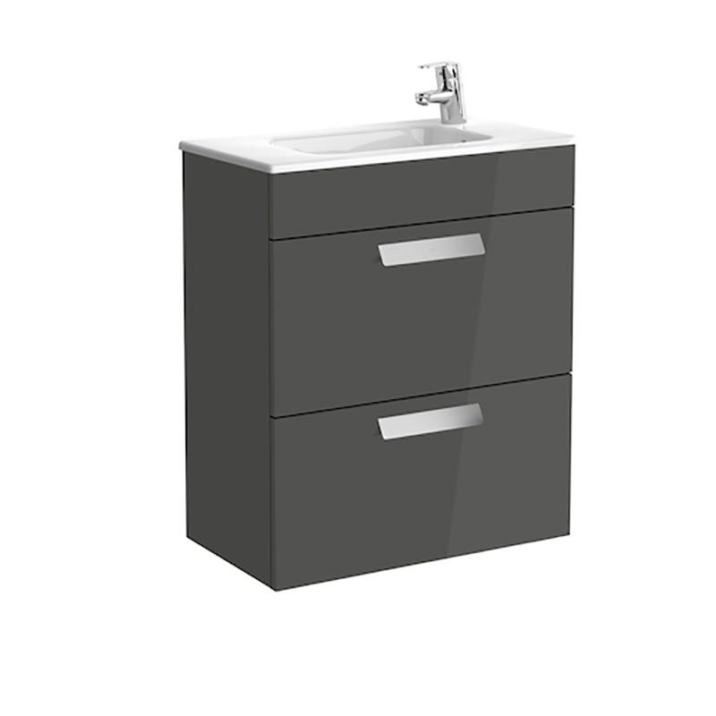 Roca Debba - шкаф за баня Unik 600
