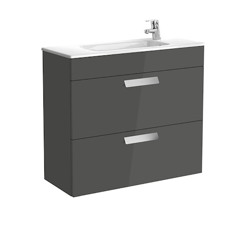 Roca Debba - шкаф за баня Unik 800