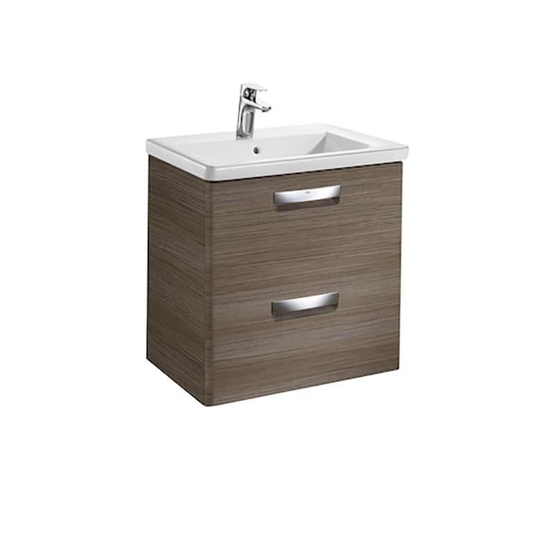 Roca The Gap - шкаф за баня Unik 600
