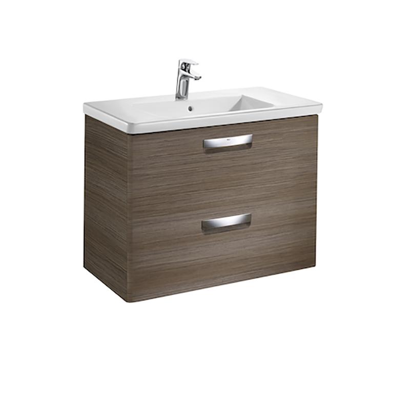 Roca The Gap - шкаф за баня Unik 800
